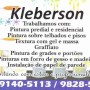 kleberson-pintura